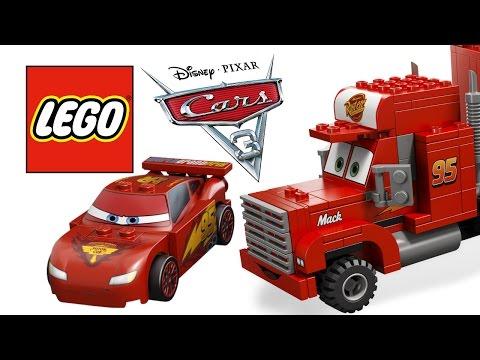 LEGO Cars 3 sets list!