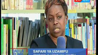 Dau La Elimu:Safari Ya Uzamifu,wanafunzi wanapitia yapi Vyuoni