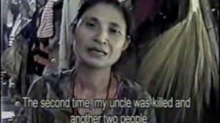 Karen Internally Displaced People (Part 2)