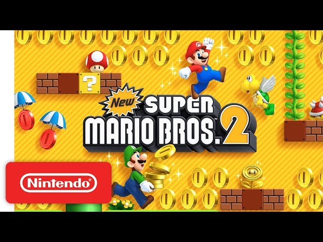 New Super Mario Bros 2 Review Ndtv Gadgets 360