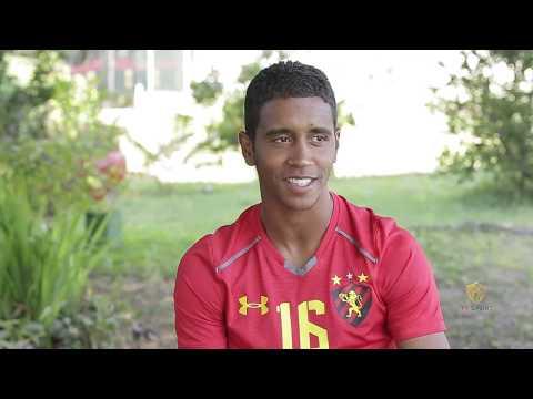 TV Sport entrevista Gabriel 2018