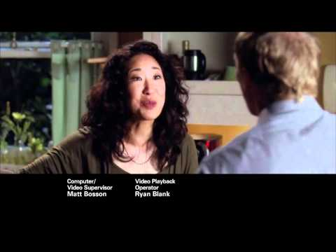 Grey's Anatomy 8.12 (Preview)