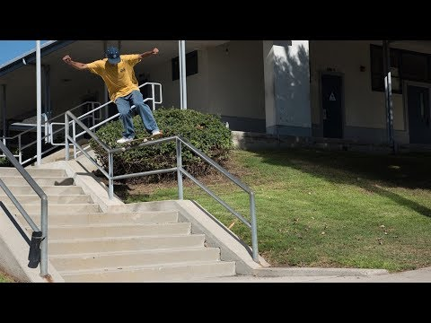 Krooked's The Eyes Video