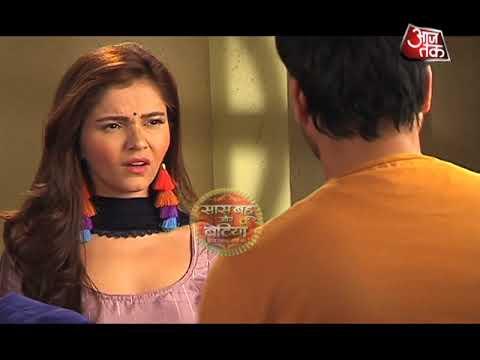 Shakti: Saumya REGAINS Her Memory?