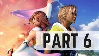 WAKKA WAKKA, BLITZBALL! - Final Fantasy X (Part 6)