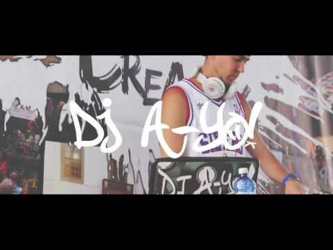 Dj A-Yo Video Promo