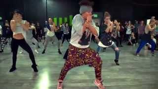 WilldaBeast Adams Choreography - Trap music pt.1 - Filmed by @TimMilgram | @Willdabeast__
