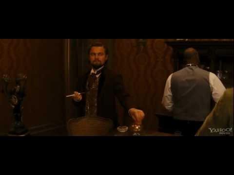 Django Unchained EXCLUSIVE CLIP (2012) (1080p)