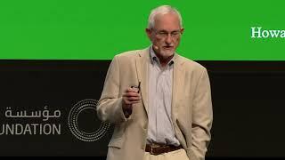 Howard Herzog at EmTech MENA 2019: Deep Decarbonization