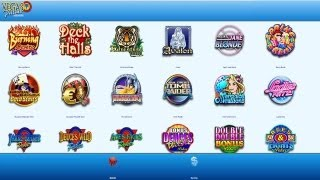 Vegas Palms Casino - Mobile Casino - Play Free Casino Games