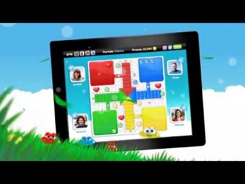 Video of Parcheesi PlaySpace