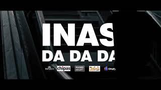 INAS   Da Da Da (Official Video 2019) (Reverse) (UNAZAD)