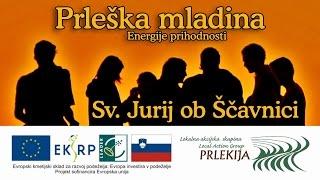 Prleška mladina - Sv. Jurij ob Ščavnici