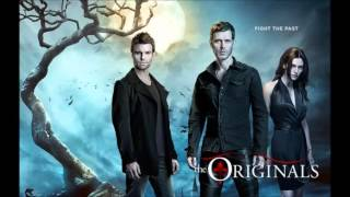 The Originals 3x08 Bang Bang Bang (Dorothy)