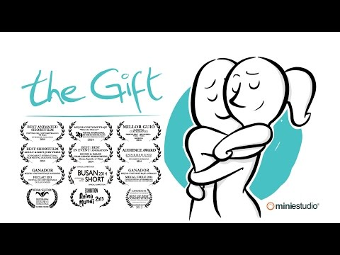 A Touching and True Short Story on the Gift of Love