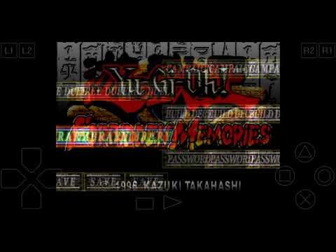 Download Yugioh Forbidden Memories S Tech Rank Tutorial Video 3GP