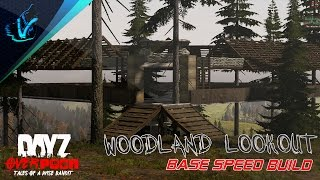 BASE SPEED BUILD 5 - DayZ Overpoch [CCG] Tales Of A Wise Bandit