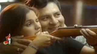 Angeles De Charly - Amor Secreto