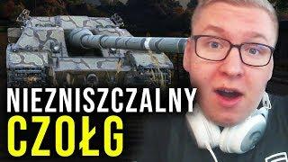 NIEZNISZCZALNY CZOŁG? - World of Tanks