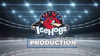 Admirals vs. IceHogs | Jan. 14, 2020
