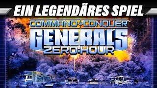 Command & Conquer Generals #1 | Nukular General | Let