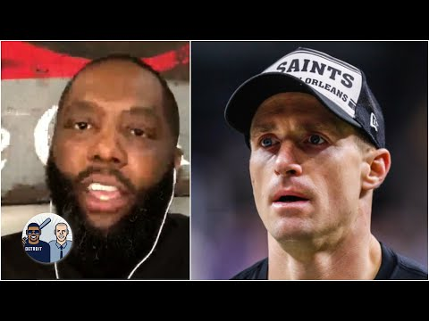Killer Mike's brilliant response to Drew Brees' comments on 'disrespecting the flag'