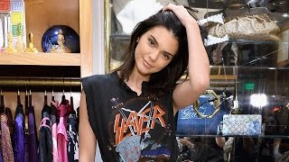 Kendall Jenner Goes To Court & Testifies Against TERRIFYING Stalker Case
