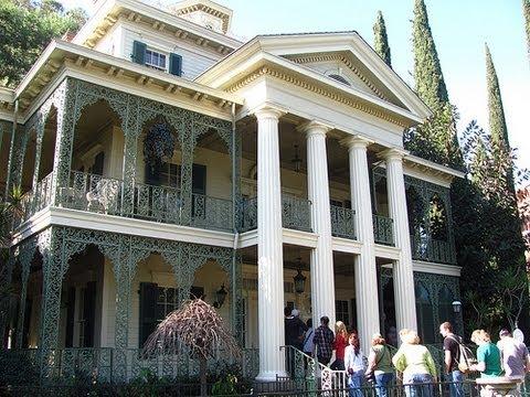 Haunted Mansion®