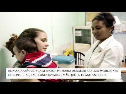 37 ANIVERSARIO DEL PROGRAMA DEL MÉDICO Y LA ENFERMERA DE LA FAMILIA