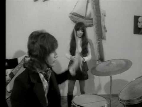 Shocking Blue- California here I come