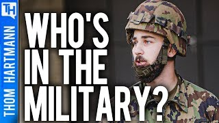Why Are White Supremacists In the Military? (w/ Mark Pocan)