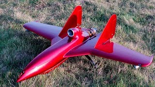 Unmanned aircraft Korshun F1 - a plane with claims