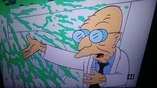 Professor Farnsworth dabbed! 😂😹😂😹