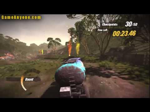 Видео № 1 из игры MotorStorm: Pacific Rift [Platinum] (Б/У) [PS3]