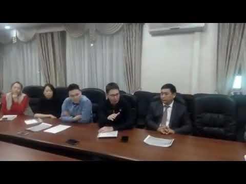 Айна Неустроева подала в суд на Антона Жондорова