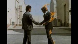 Shine On You Crazy Diamond Part Two   Pink Floyd
