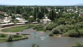 Безопасность плотин в Казахстане и Кыргызстане