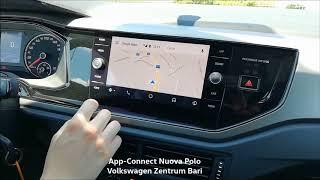 Tutorial AppConnect Polo VW