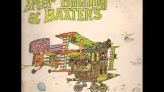 Jefferson Airplane- Things are better in the East