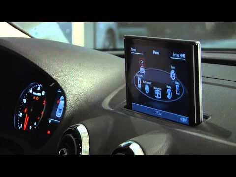 Review - 2015 Audi A3
