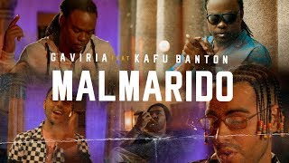 Malmarido   Gaviria Feat Kafu Banton (Video Oficial)