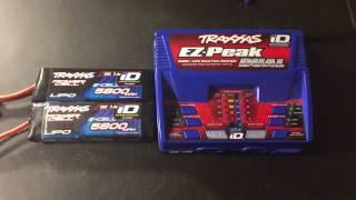 RECOVER A TRAXXAS LIPO BATTERY!