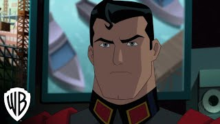 Superman: Red Son | The Price Of Your Perfect World | Warner Bros. Entertainment