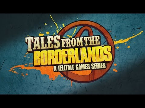 Tales from the Borderlands: A Telltale Games Series - Welcome Back to Pandora (Again) Trailer thumbnail