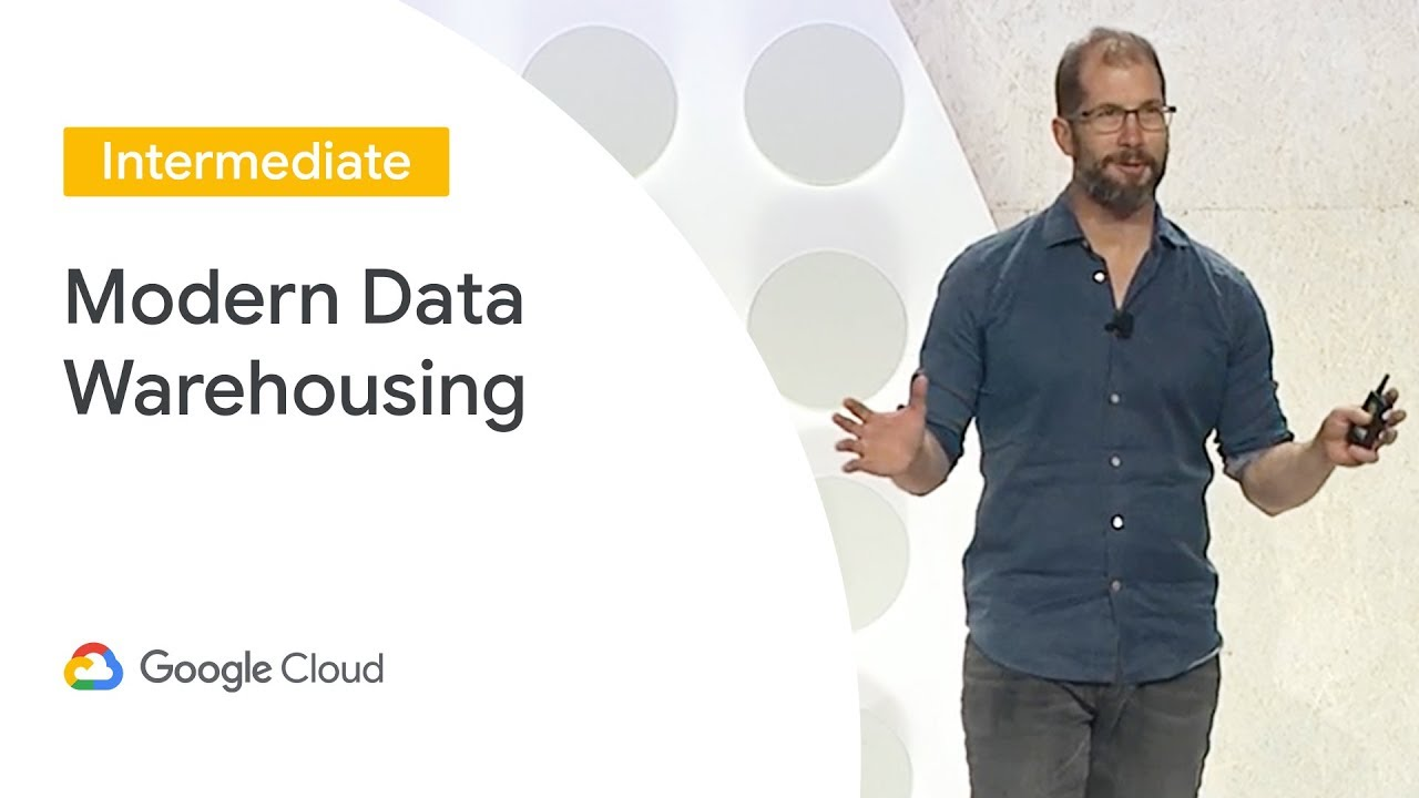 BigQuery co-founder, Jordan Tigani, describes how today's enterprise demands from data go far beyond the capabilities of traditional data warehousing. Leaders want to make real-time decisions from fresh information even while that data is growing rapidly. Companies can no longer analyze only what happened yesterday, they need to be able to make future predictions. Cruise Automation will share how they are using BigQuery to get answers to problems that could not be solved in traditional data warehouses. Jordan will also demonstrate some of the latest BigQuery features that will make you rethink what a data warehouse can be and how it can help you focus on the analytics instead of worrying about the infrastructure.