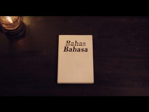 Barasuara - Bahas Bahasa (Video Lirik)