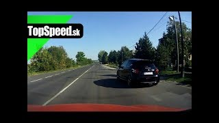 preview picture of video 'JAZDIS AKO DEBIL 1: Peugeot 208GTi Pezinok (www.TopSpeed.sk)'
