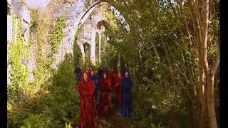 Gregorian Masters Of Chant Moments Of Peace In Ireland