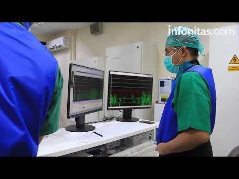 Rumah Sakit Awal Bros Tangerang Buka Layanan Elektrofisiologi (EF)