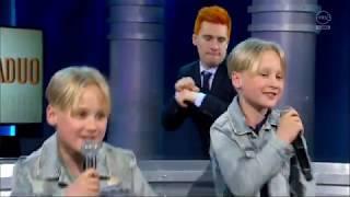 Viikkokatsaus feat. Eino ja Aapeli | Jakso 6 | Putous 11. kausi | MTV3